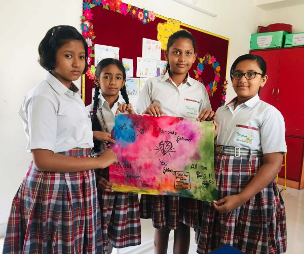 Painting Hobby Class (2)